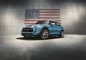 mini cooper ownership cost