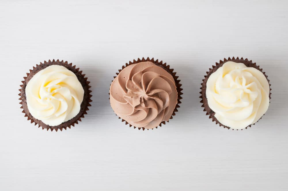Places with Cupcakes near New York City