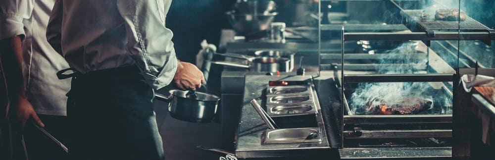 Culinary Professionals near Manhattan
