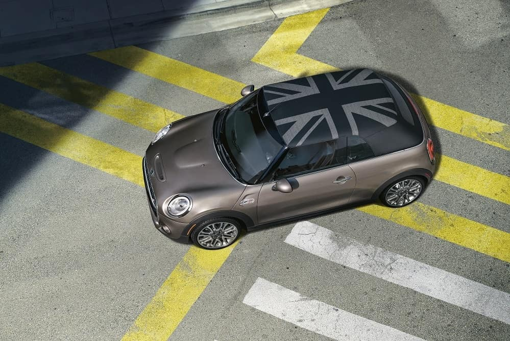 MINI Convertible Assistance