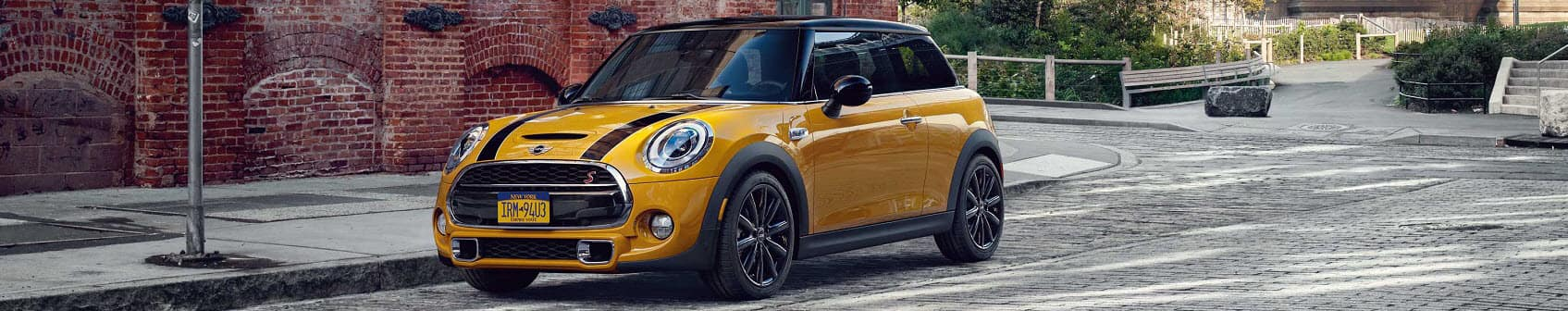 2019 Mini Cooper Hard Top