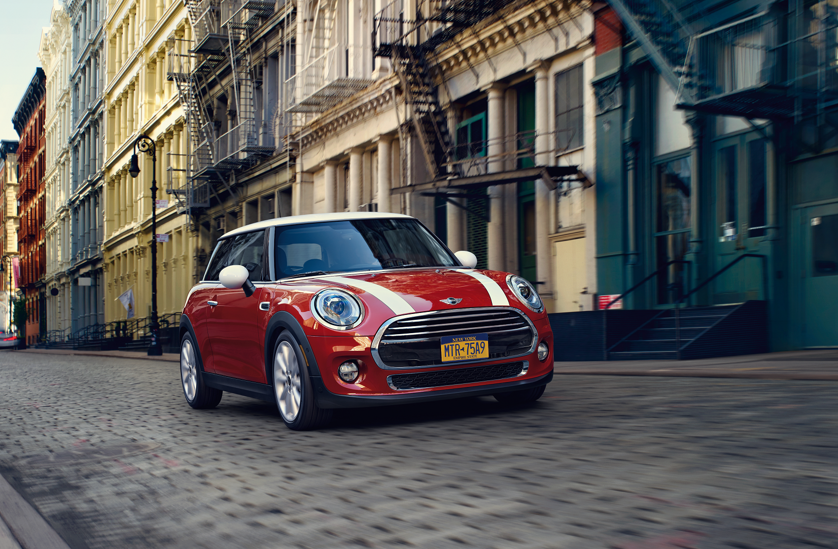 2019 Mini Cooper Engine Specs