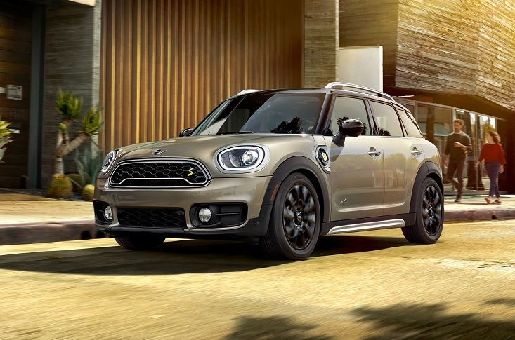 2019 Mini Countryman PHEV Engine Specs