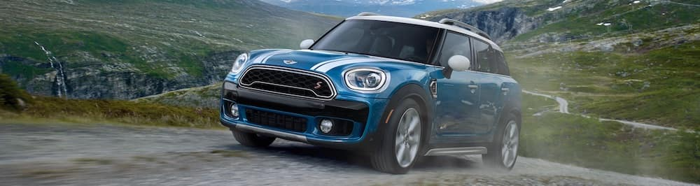 2020 MINI Countryman Review