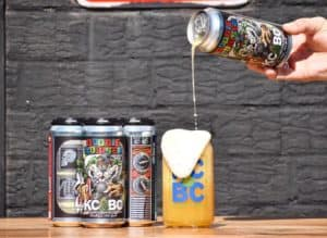 Kings County Brewers Collective Manhattan NY