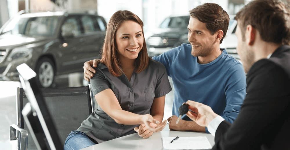 Car Dealership Finance Center