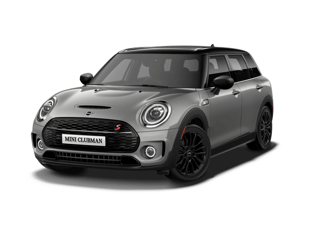 Lease a 2020 MINI Cooper S Clubman