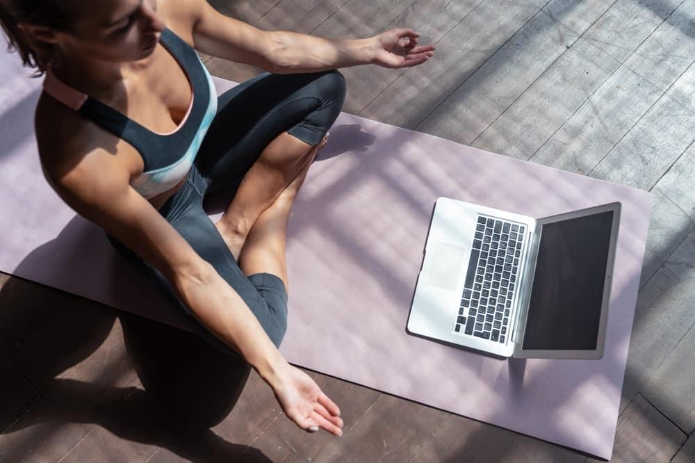 Online Yoga Studios