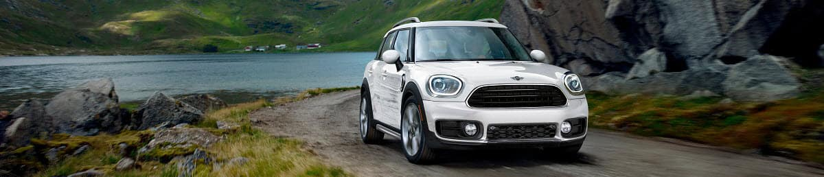 MINI Cooper Countryman Horsepower