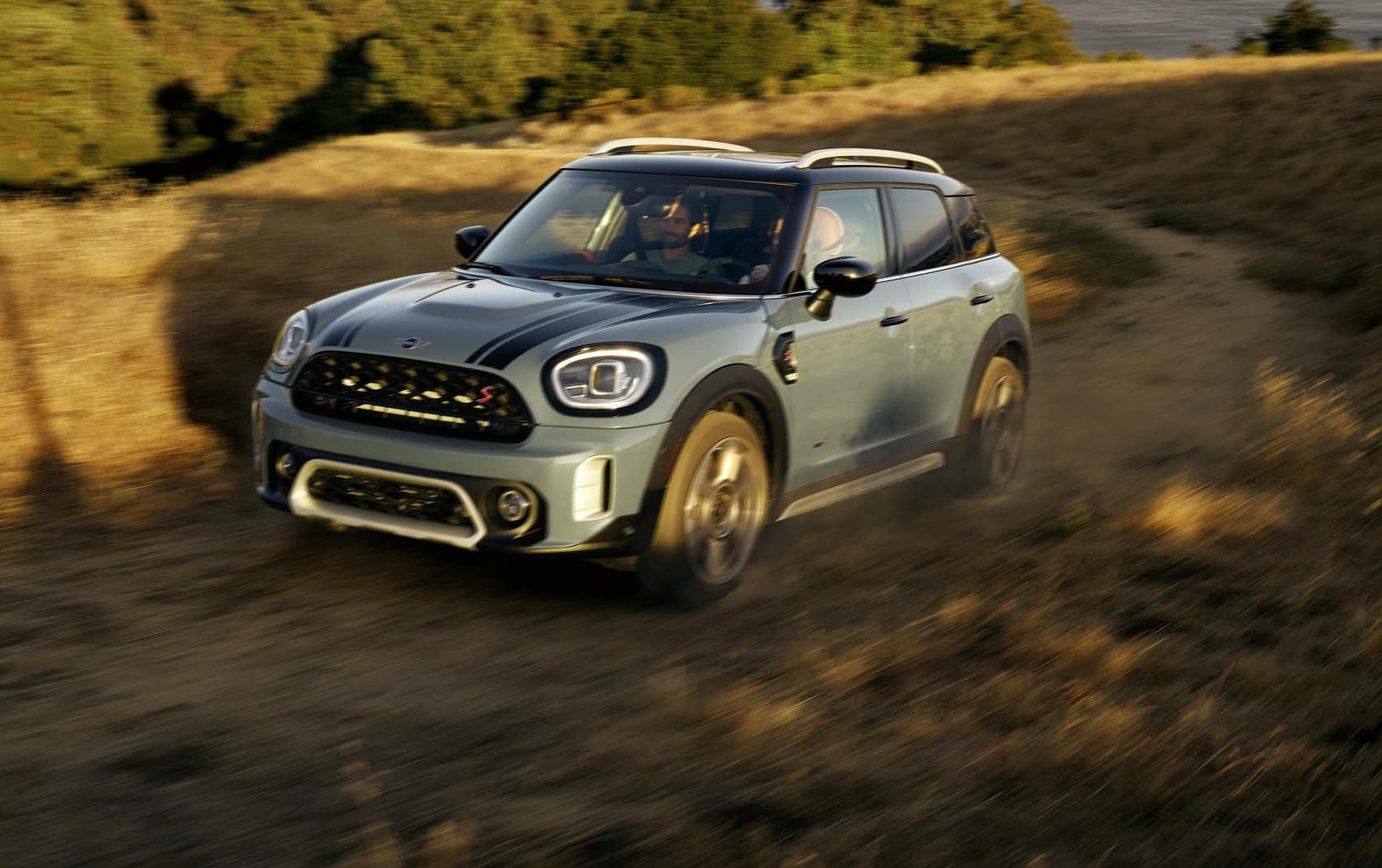 2021 MINI Cooper S Countryman Engine Specs