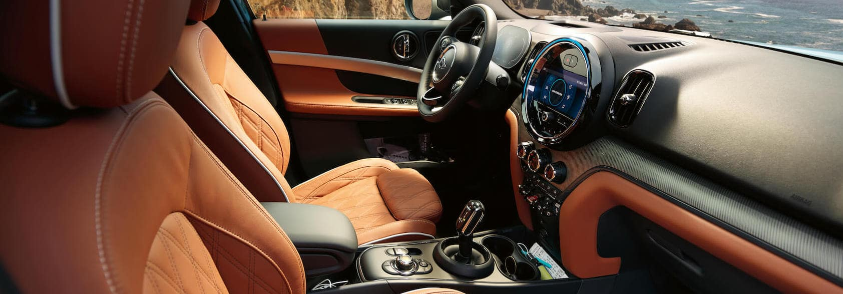 Countryman vs Hardtop: Style Inside and Out Manhattan NY