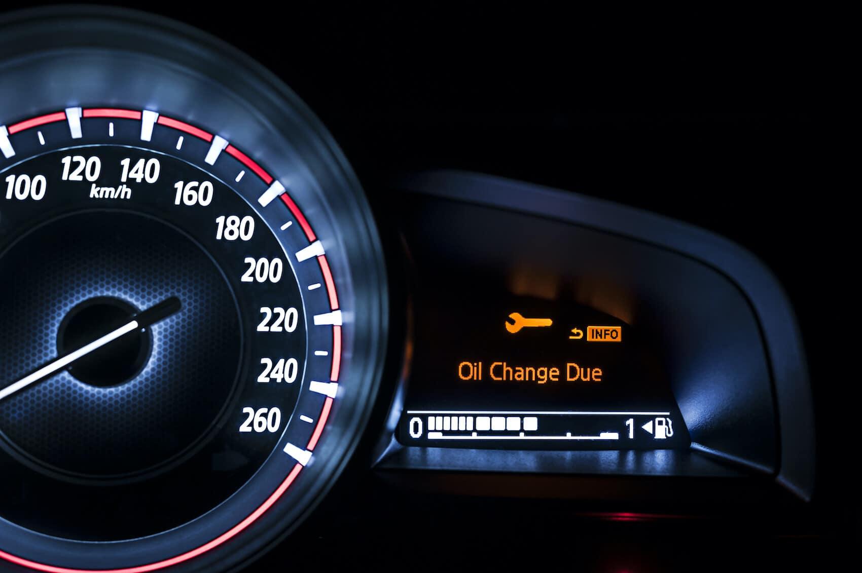 MINI Cooper Oil Change Mileage near Upper East Side NY