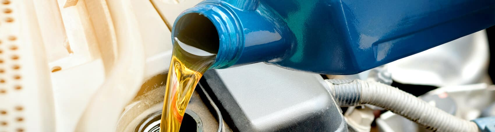 Changing Car Oil near Upper East Side NY