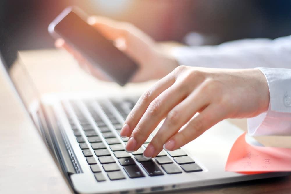Online Financing Tools
