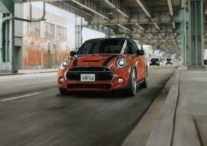 MINI Cooper Lease Deals near the Bronx NY