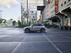 MINI Cooper S vs Volkswagen Golf GTI