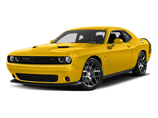 2018 Dodge Challenger Angled copy