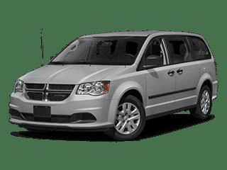 2018 Dodge Grand Caravan Angled copy