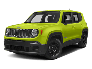 2018 Jeep Renegade Angled copy
