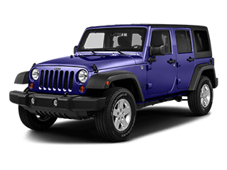 2018 Jeep Wrangler (regular 4-Door) Angled copy