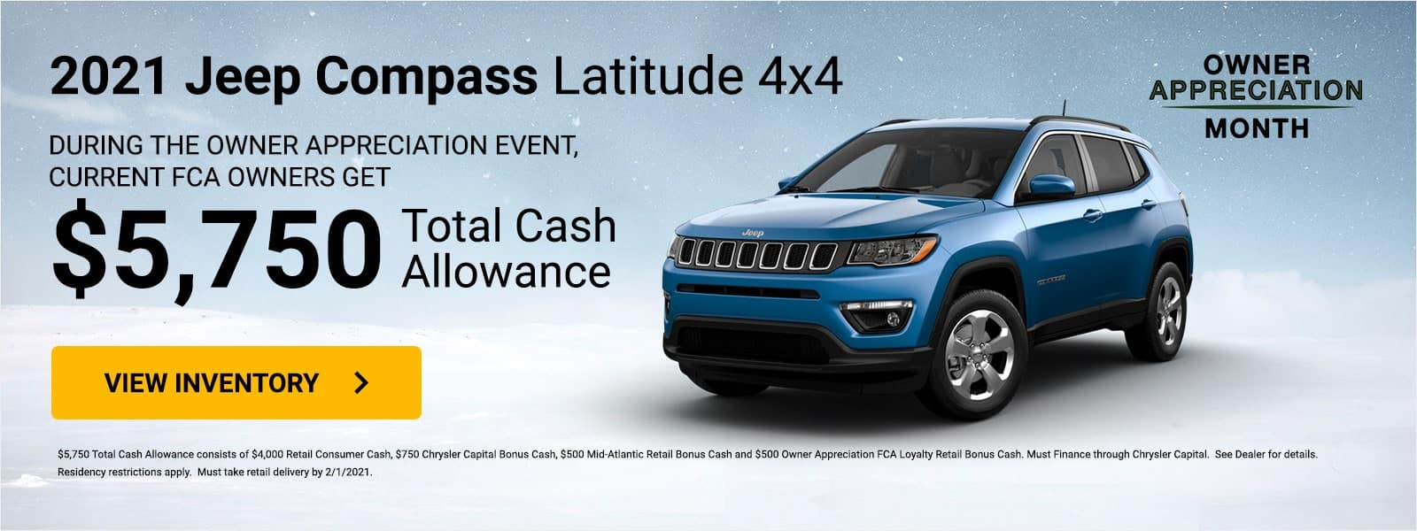 jeep-compass-latitude-4×4 RETAIL (All Markets)