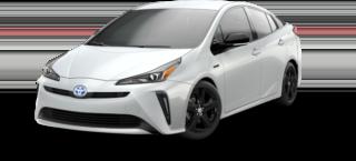 2021 Rent Toyota Prius