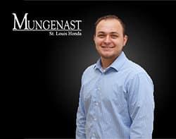 Dave Mungenast III