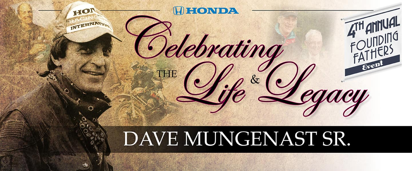Mungenast Honda 4th Annual Founding Fathers Event