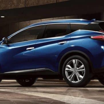 2019-Nissan-Murano-blue-exterior
