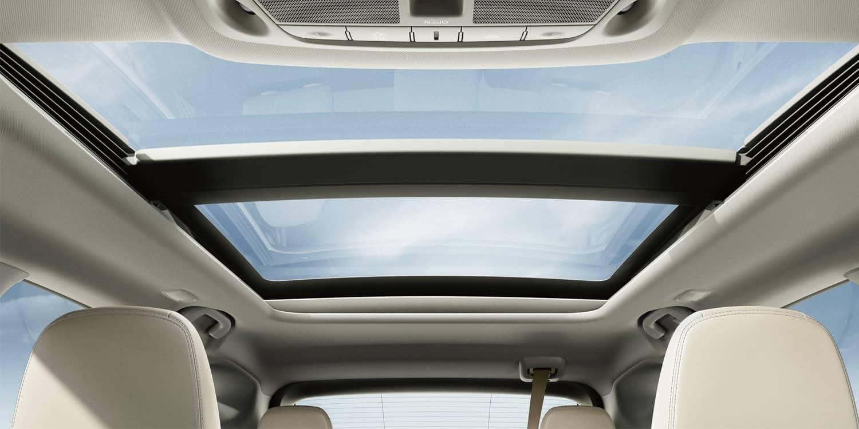 2019-Nissan-Murano-panoramic-moonroof