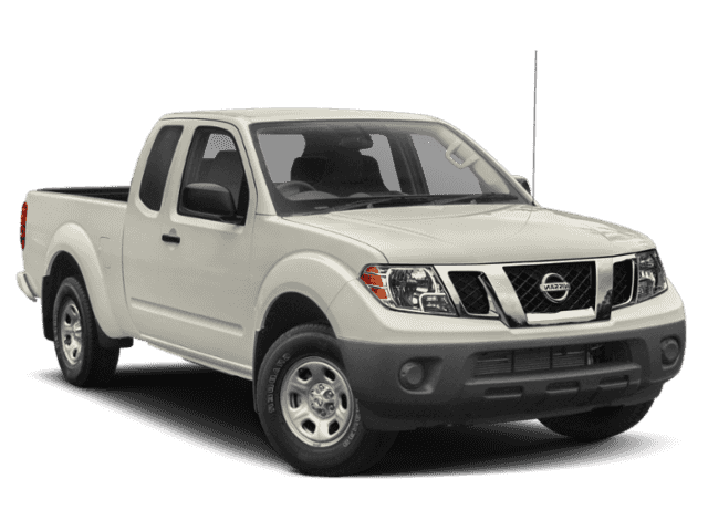 New 2019 Nissan Frontier S RWD King Cab Lease Special!
