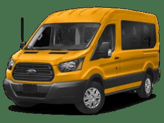 2019-transit passenger wagon