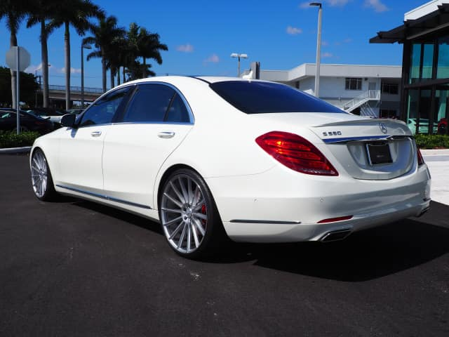 Used Mercedes Inventory near Kendall, FL