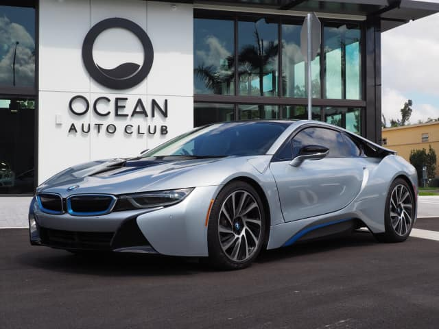 Used BMW Inventory for Sale near Hialeah, FL