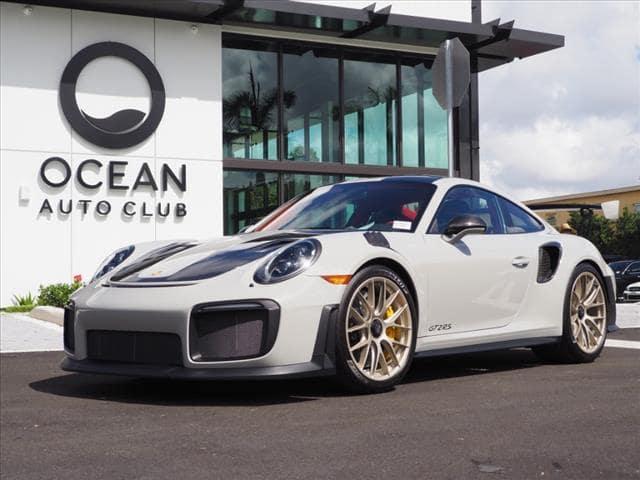 Used Porsche Dealer near Hialeah, FL