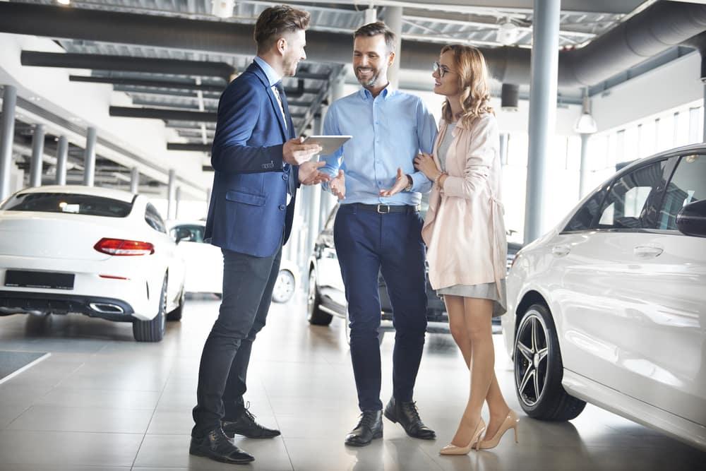 Luxury Vehicle Inventory Doral FL
