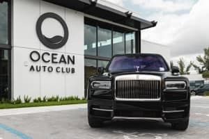 Used Rolls-Royces For Sale Key Biscayne FL