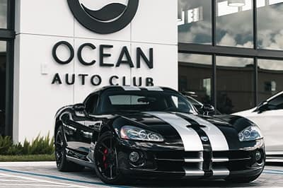 Luxury Vehicle Inventory Doral FL