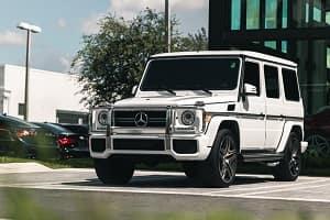 Luxury Vehicles near Doral FL