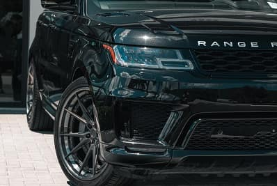 Used Range Rover For Sale Plantation FL