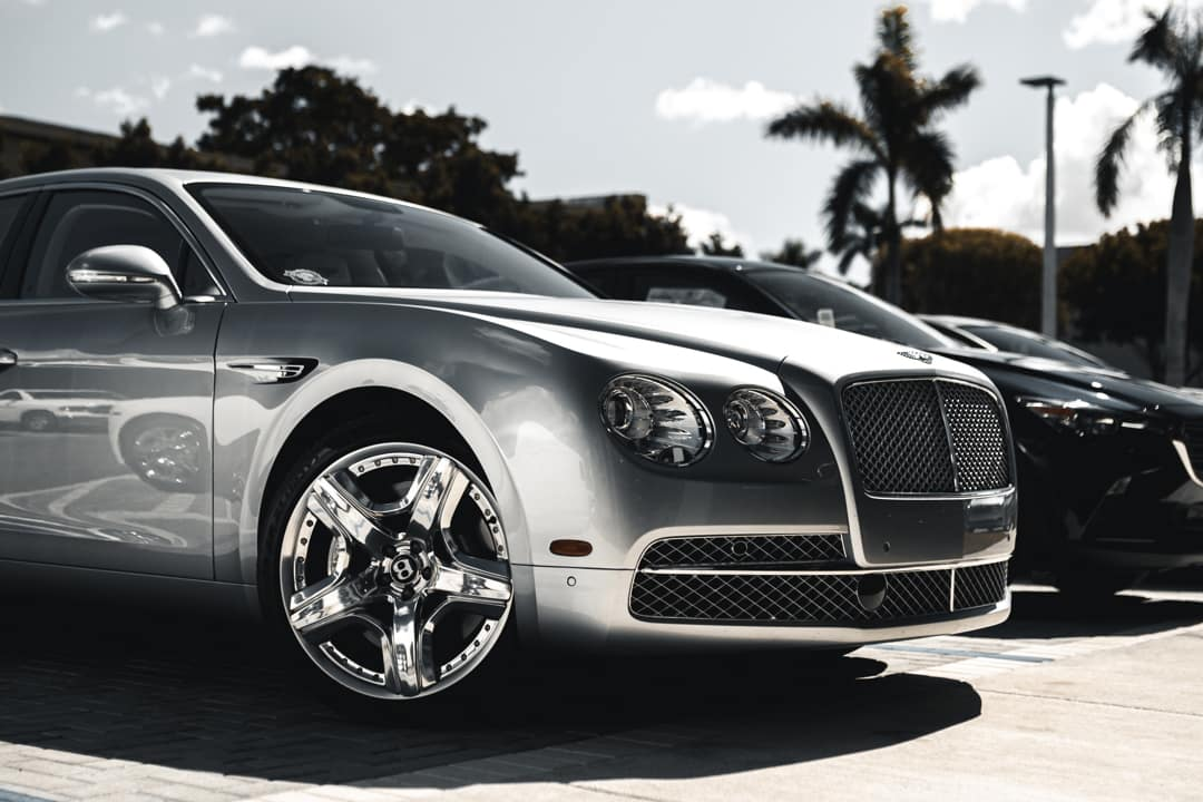 Used Bentley For Sale South Miami FL