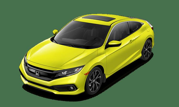 Tonic Yellow
