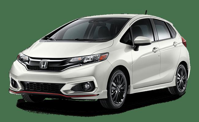 Sport-Honda Sensing™
