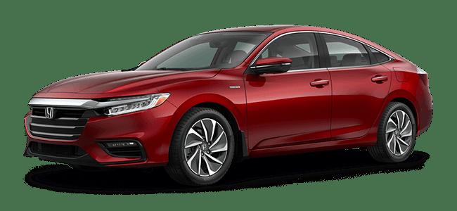 Hybrid Touring