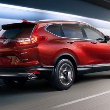 Remote Car Starter Calgary >> 2019 Honda CR-V Info and Specs | Okotoks Honda