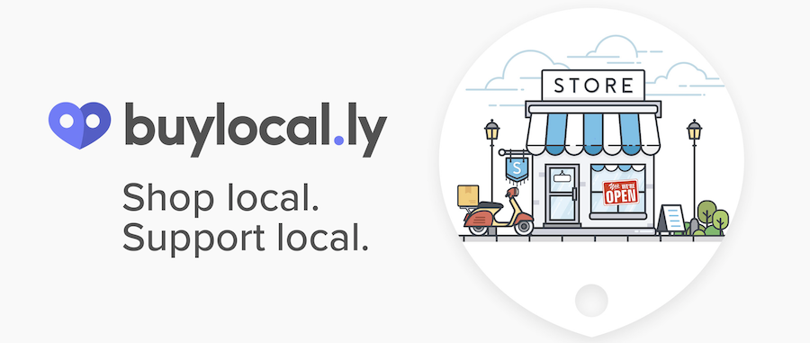 Shop, Support and BuyLocal.Ly