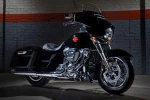 Bad Credit Harley Loans on 2020 Electra Glide Standard