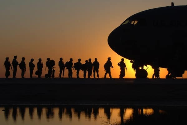 What to know about the the Servicemembers Civil Relief Act (SCRA)