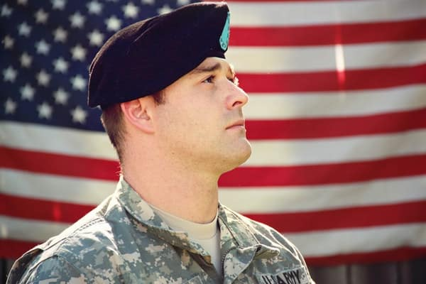What right do Servicemembers have when dealing with debt collectors?