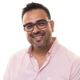 Jorge Maya
